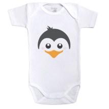 body mc pingouin
