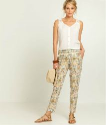 Pantalon 34€99