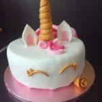 Retour sur l'anniversaire Licorne de Miniloute !
