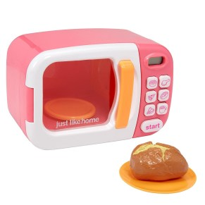 micro ondes toys r us