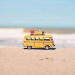 Partir en vacances avec 2 enfants : mes indispensables