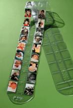frise avec photos