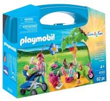 valisette pique nique playmobil