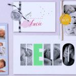 Coups de coeur faire part de naissance chez Planet Cards [Sélection Shopping]