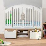[Découverte] : Une chambre de bébé évolutive avec Rêves de Libellule