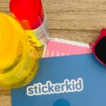 S'équiper pour le centre aéré avec Stickerkid !
