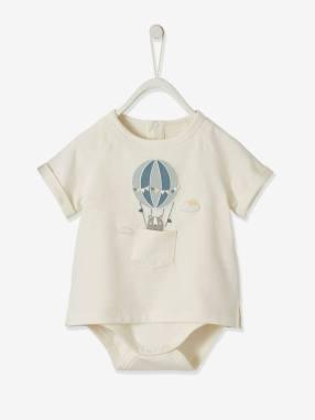 t-shirt-body-bebe-motif-montgolfiere-imprime-et-en-volume