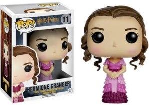 pop hermione bal