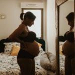 Dossier : idées shooting de grossesse pour des photos originales