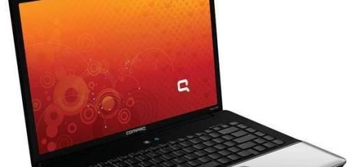 Notebook Compaq CQ50-103LA