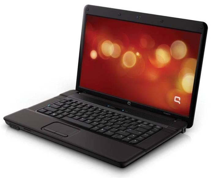 Notebook Compaq 610, Precio y Características 4