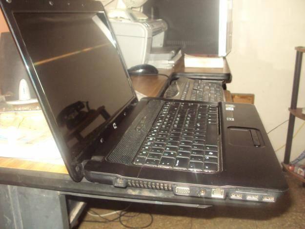 Notebook Compaq 610, Precio y Características 5