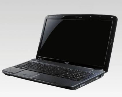 Notebook Acer Aspire 5536-5322