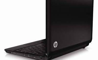 Netbook HP 110-3524LA 1