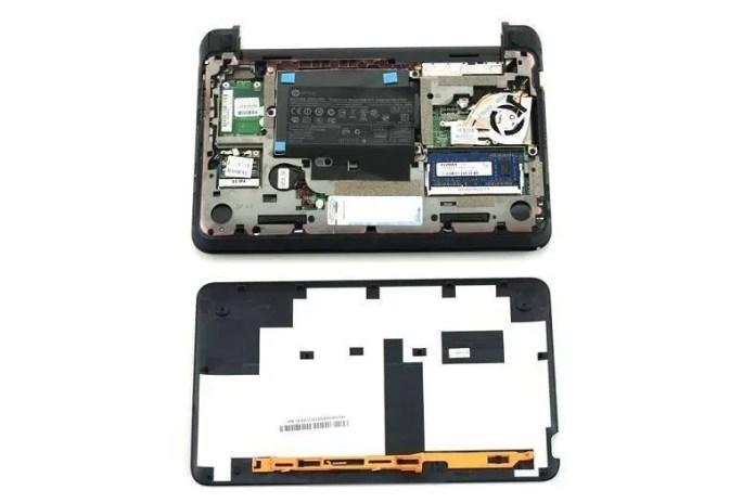 Netbook HP Mini 1103, Precio, Características, Drivers 5