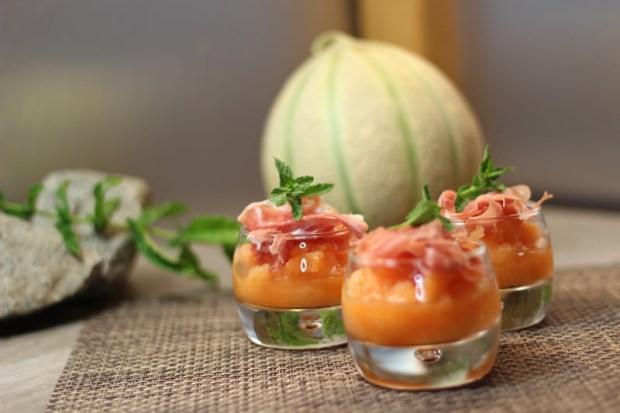 verrines-melon