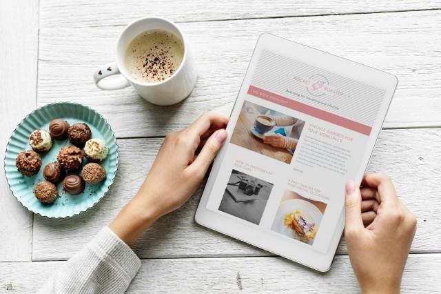 Best WordPress Themes For Bloggin