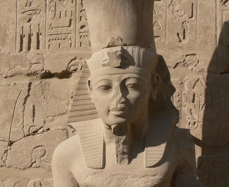 Egipto: crisis política, crisis del turismo