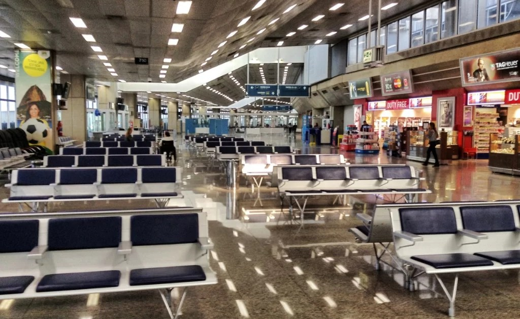 Duty Free en Brasil: nada de precios atractivos