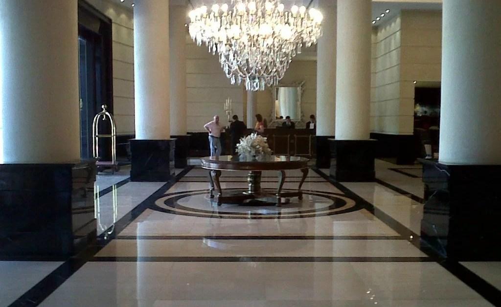 Abu Dhabi: los hoteles, de las estrellas a la reputación en Internet