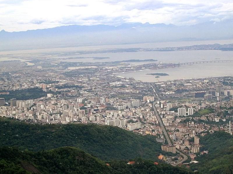Brasil: Hoteles, más caros en la Copa del Mundo que en los Juegos Olímpicos