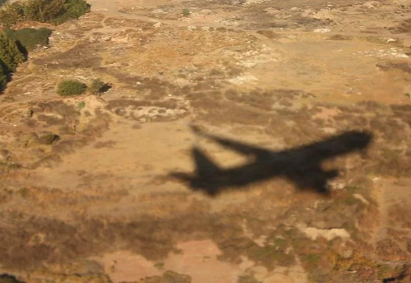 Aviones y distancia entre asientos: ¿hora de regular?