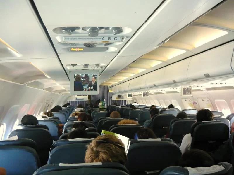 Aerolíneas: el mejor método de abordaje es la ausencia de método