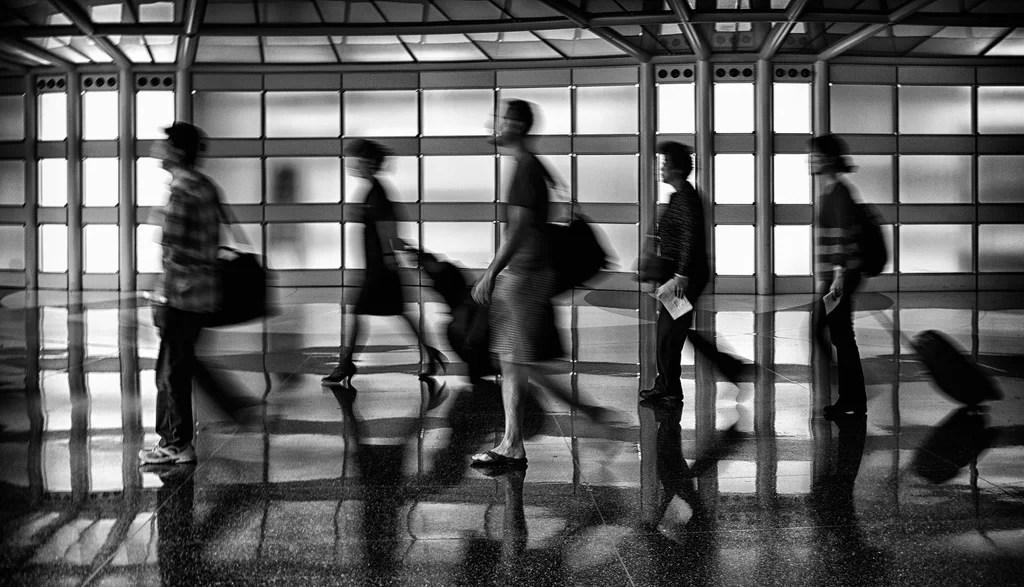 Contenido generado por los usuarios y viajes: de las redes sociales a los blogs
