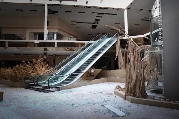 abandoned mall 2