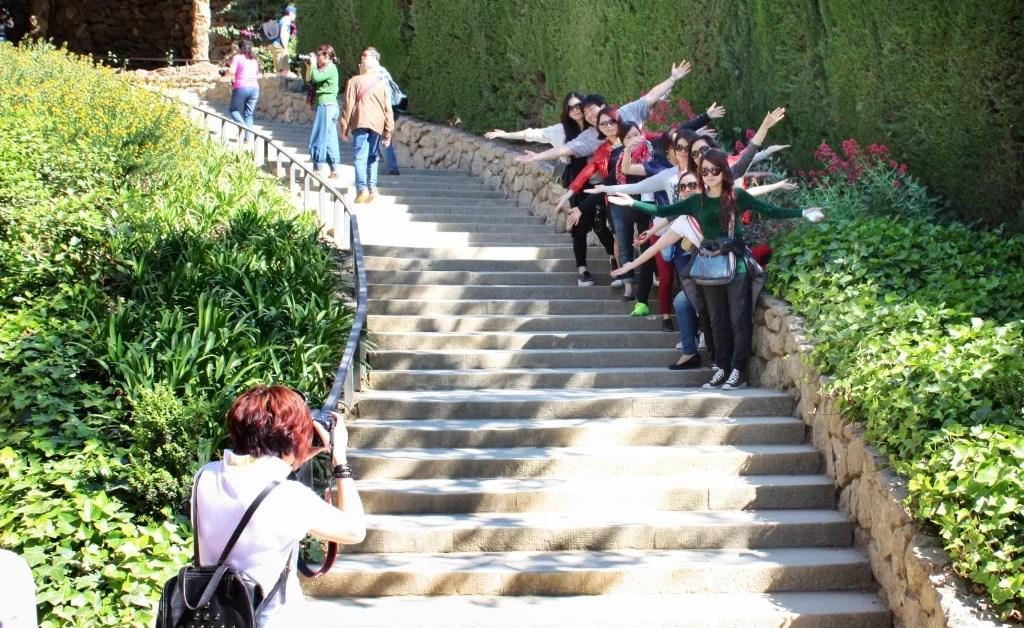 China se convierte en el mayor mercado emisivo de turistas internacionales