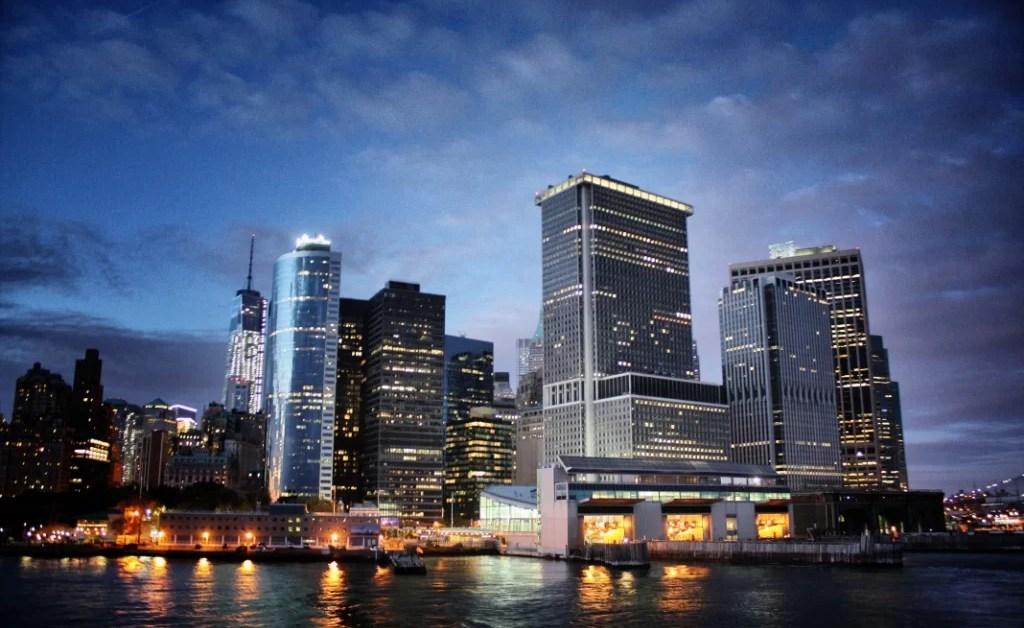 Estados Unidos: las 20 ciudades con más visitantes internacionales