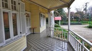 Villa Victoria Ocampo