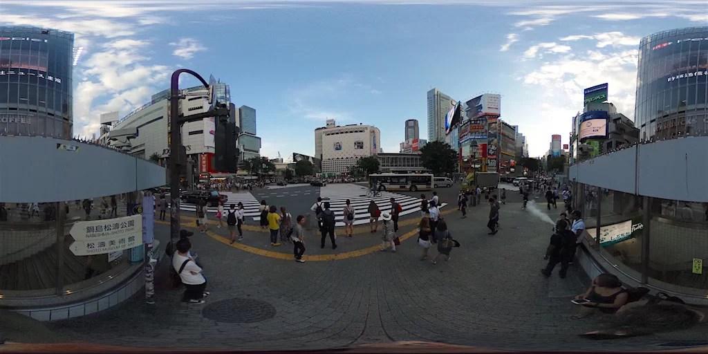Foto y Video en 360 grados: plataformas de publicación y limitaciones actuales