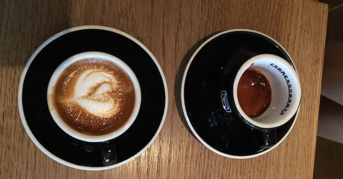 #JaponATB: crónicas del café en Tokio y Kioto