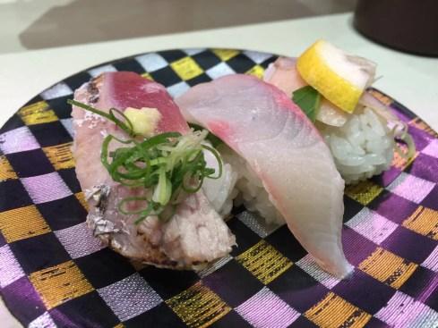 Genki Sushi