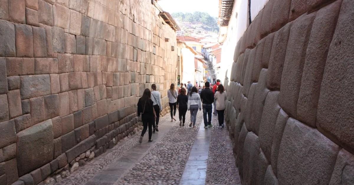 Cusco y el proyecto de llevar el turismo masivo a Choquequirao