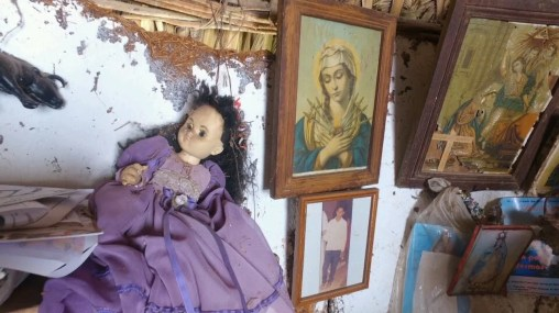 Casa de María