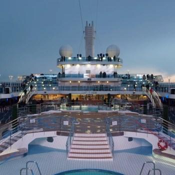 Crucero Princess Regal