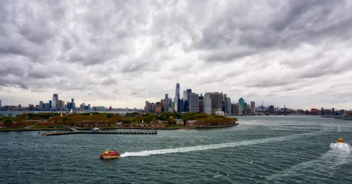 New York, hacia el record de turistas internacionales