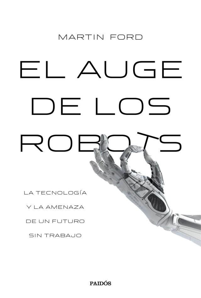 El auge de los robots