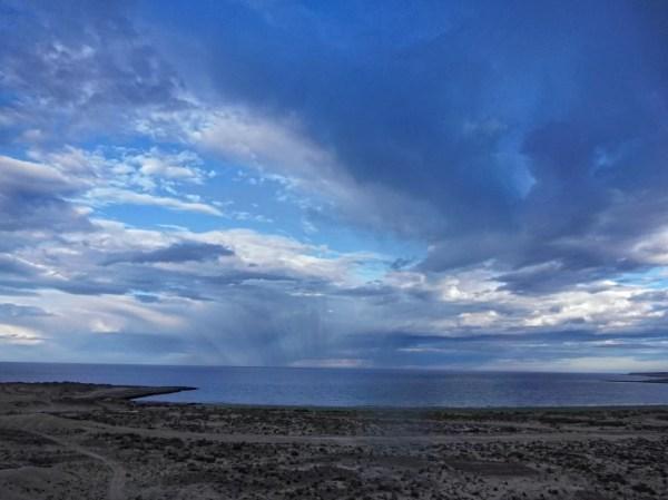 Cerro Avanzado, Puerto Madryn