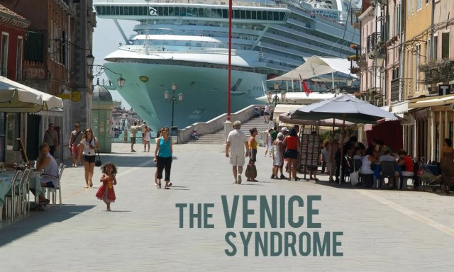 The Venice Syndrome
