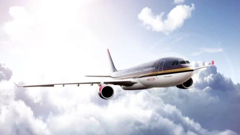 EE.UU. prohibe dispositivos electrónicos en al menos 13 aerolíneas extranjeras