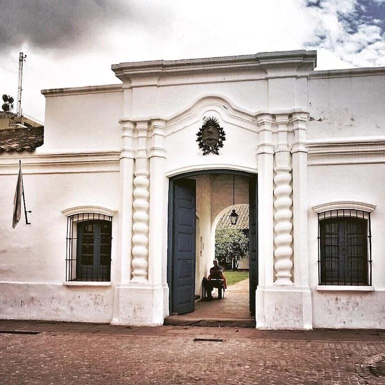 Museo Casa Histórica de la Independencia