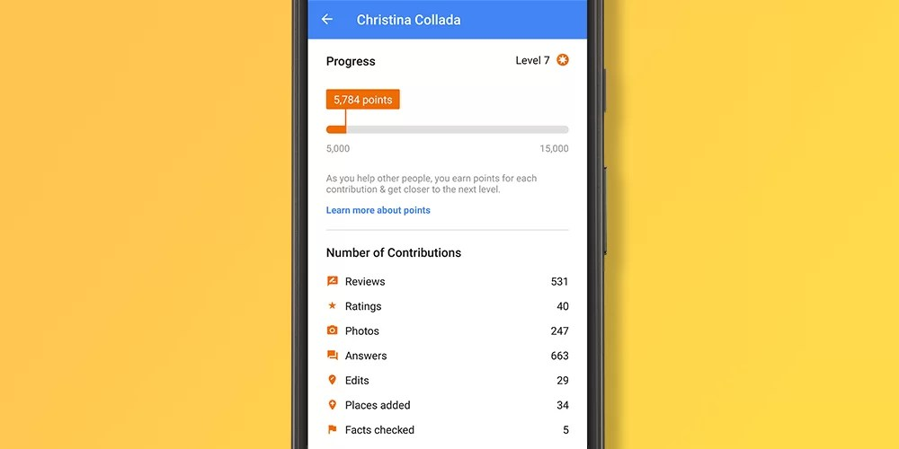 google local guides