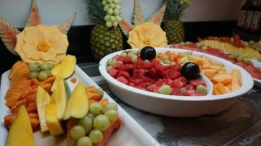 Desayuno Bahía Príncipe
