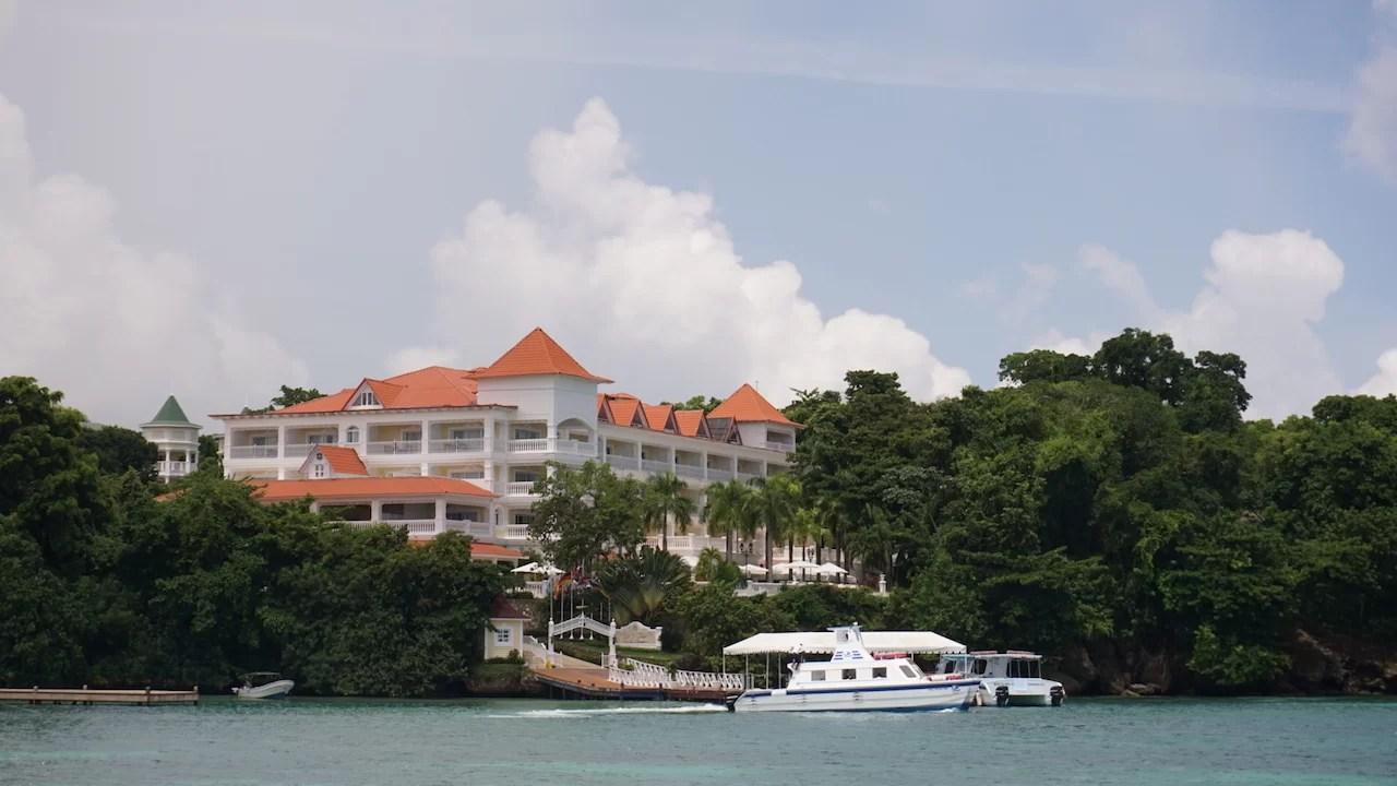 Bahía Príncipe