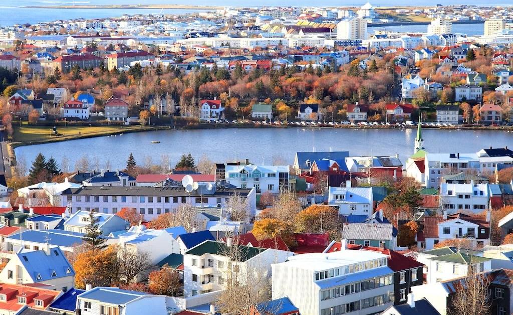 Islandia: 7 turistas por cada habitante