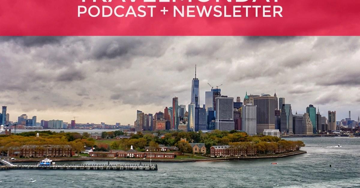 Blog de Viajes TravelMonday: micropodcasts + adiós a Turismo/12 (podcast + newsletter)