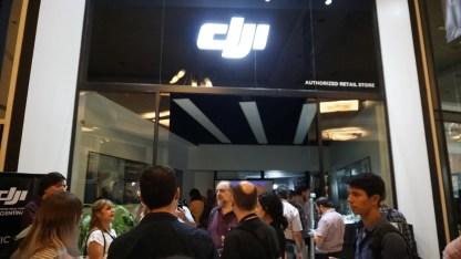 Presentación DJI Mavic Air Buenos Aires